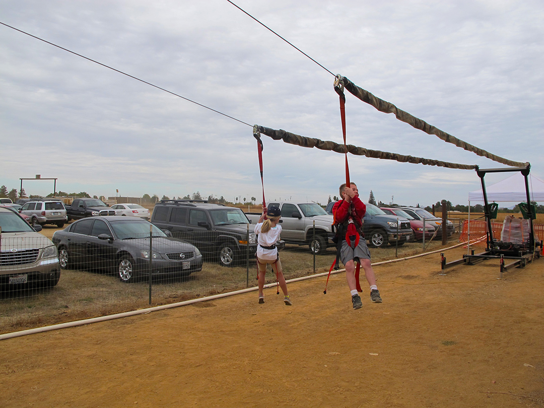 mobile ziplines by extreme engineering coming to bishop u2019s