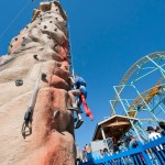 Stationary Climbing Wall, Rock Climbing Wall, Climbing Wall by Extreme Engineering
