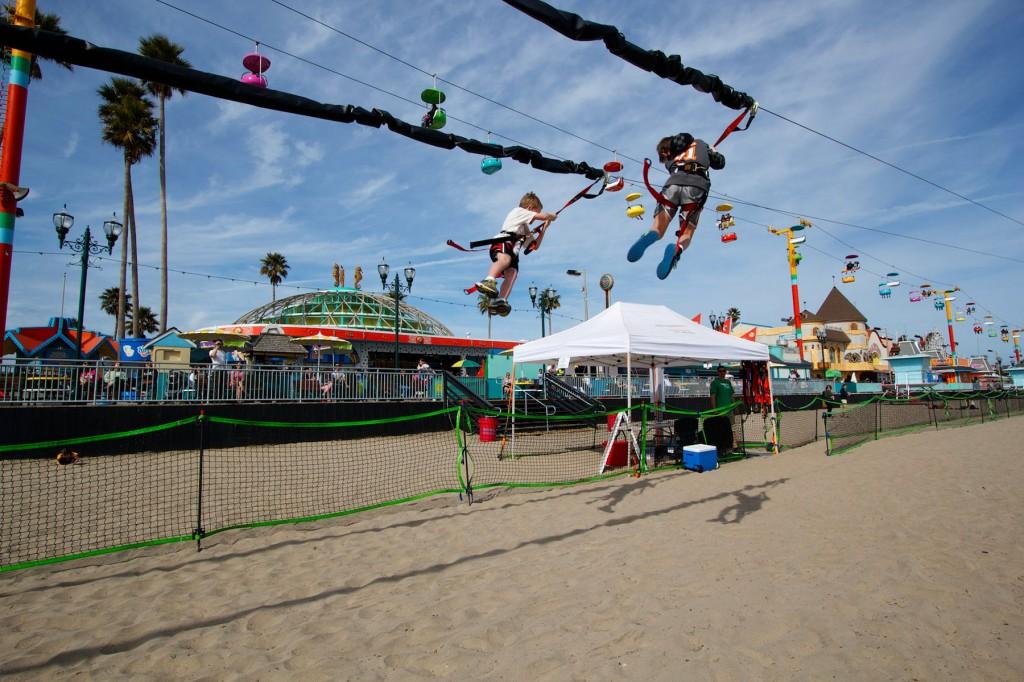 Zipline, Stationary Zipline, Best New Product Zipline, Extreme Engineering, Fly Wire Zipline, zipline