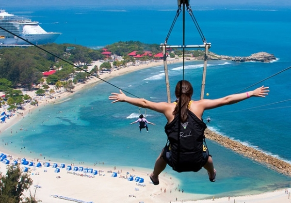 Best Ziplines In The World Extreme Engineering